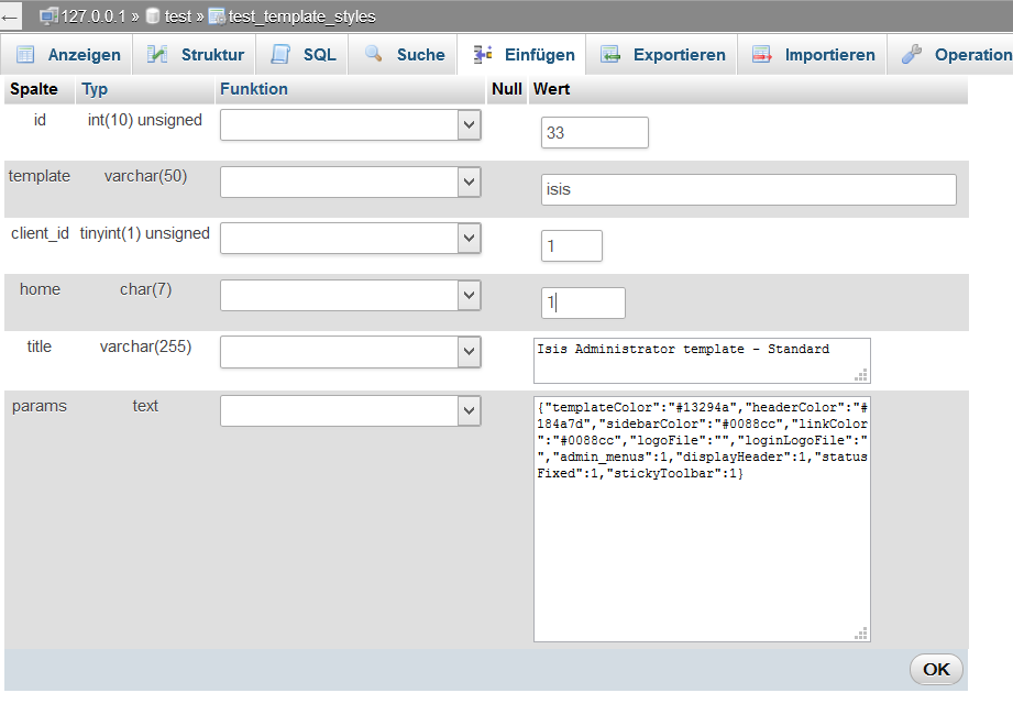 Groß Zugriff Datenbank Vorlage Herunterladen Zeitgenössisch - Entry ...